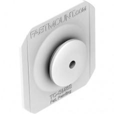 Fastmount TC-SM6S textielclip opnaaibaar