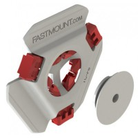 Fastmount TC-06 textielset